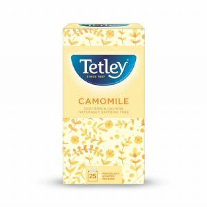 Tetley Herbal Tea - Camomile